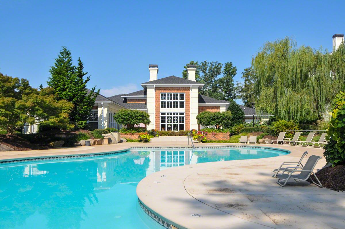 ALARA Pool