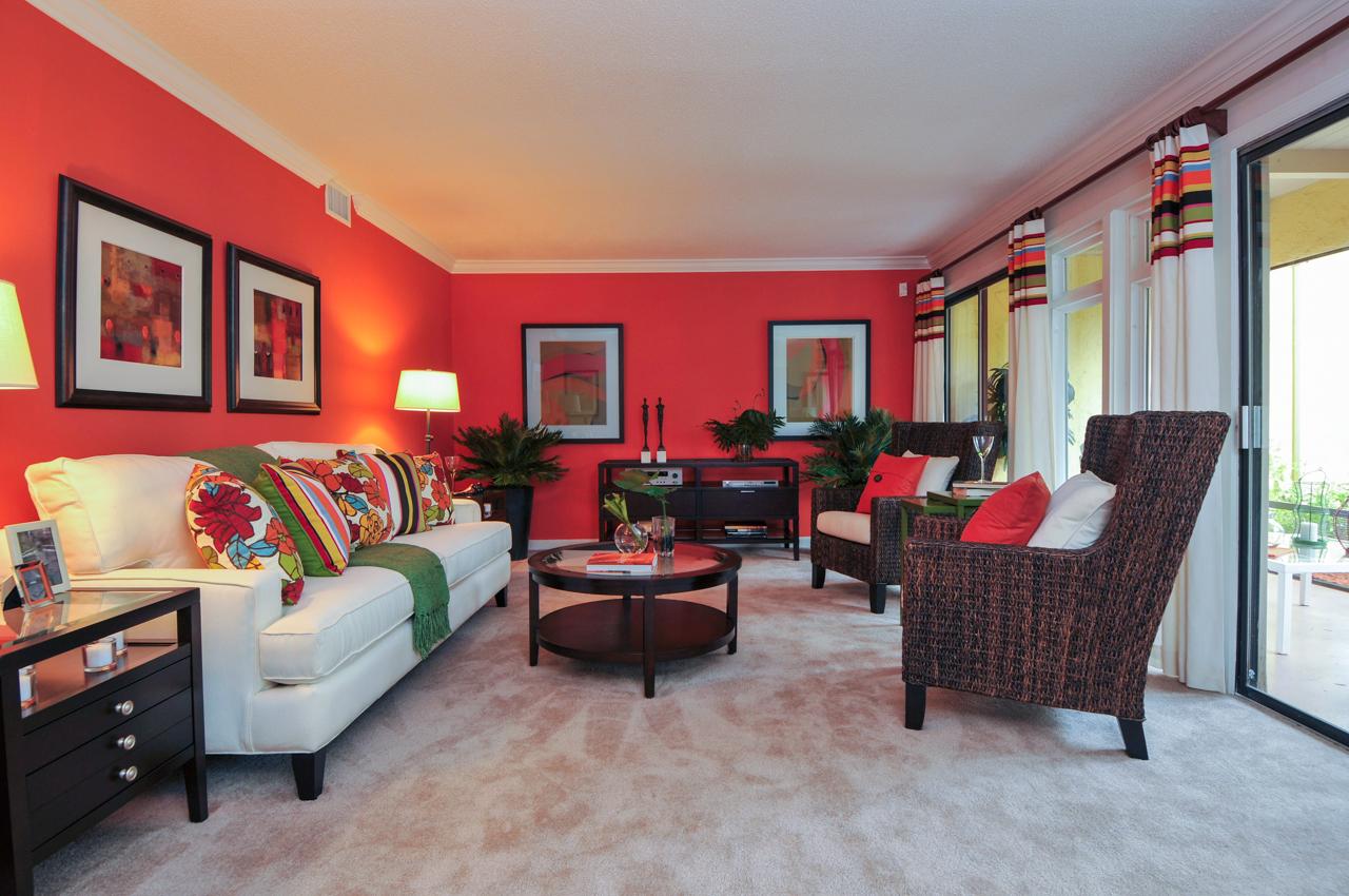 Red Living Orlando