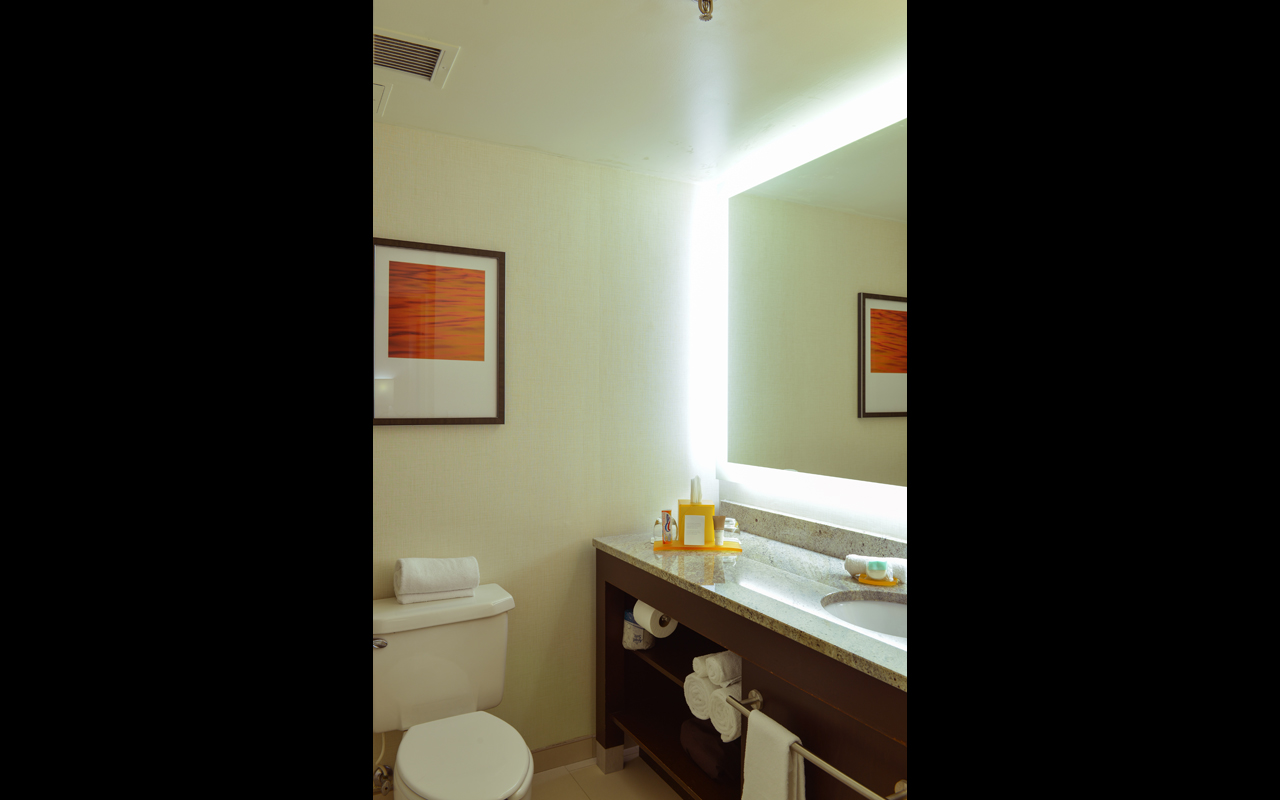 Hyatt Suites Bath