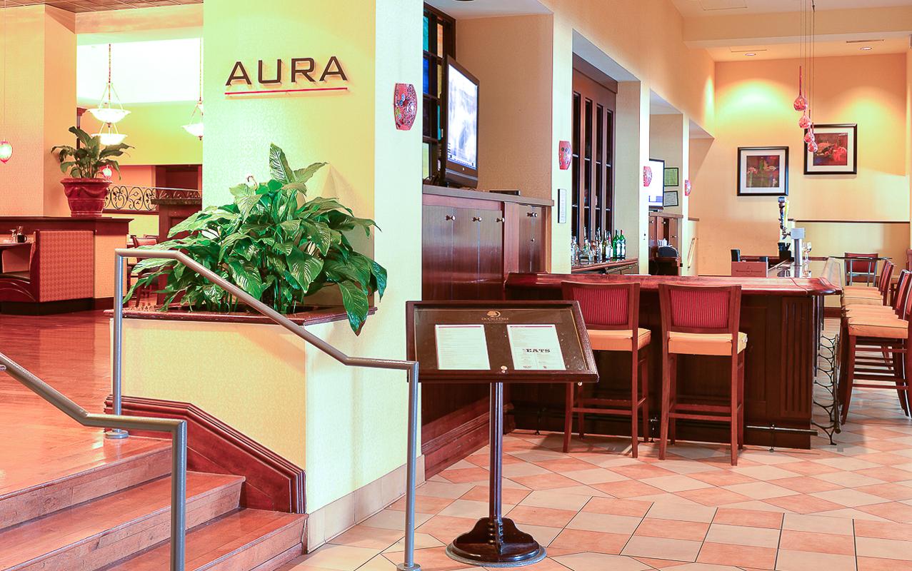 Doubletree Restaurant/Bar